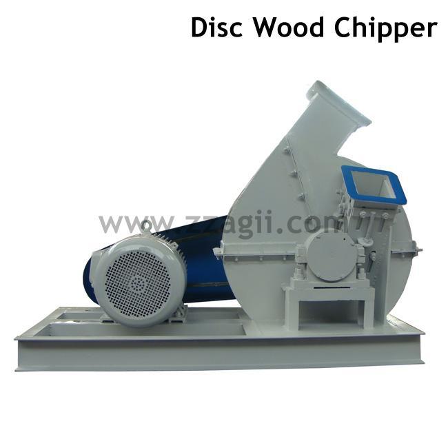 electric wood chipper shredder