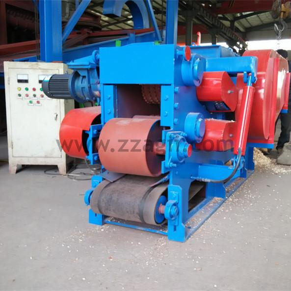 Professional Wood Chipping Machine with CE