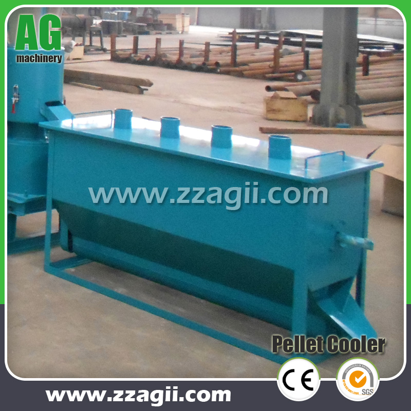Factory Supply Air Cooler Wood Pellet Cooler Pellet Line Cooler good price