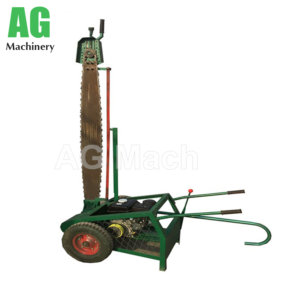 Hot sale wood slasher saw portable sawmill multifunction wood machine