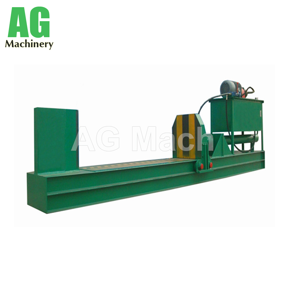 New Arrival High Performance biomass wood log splitter electric with factory price