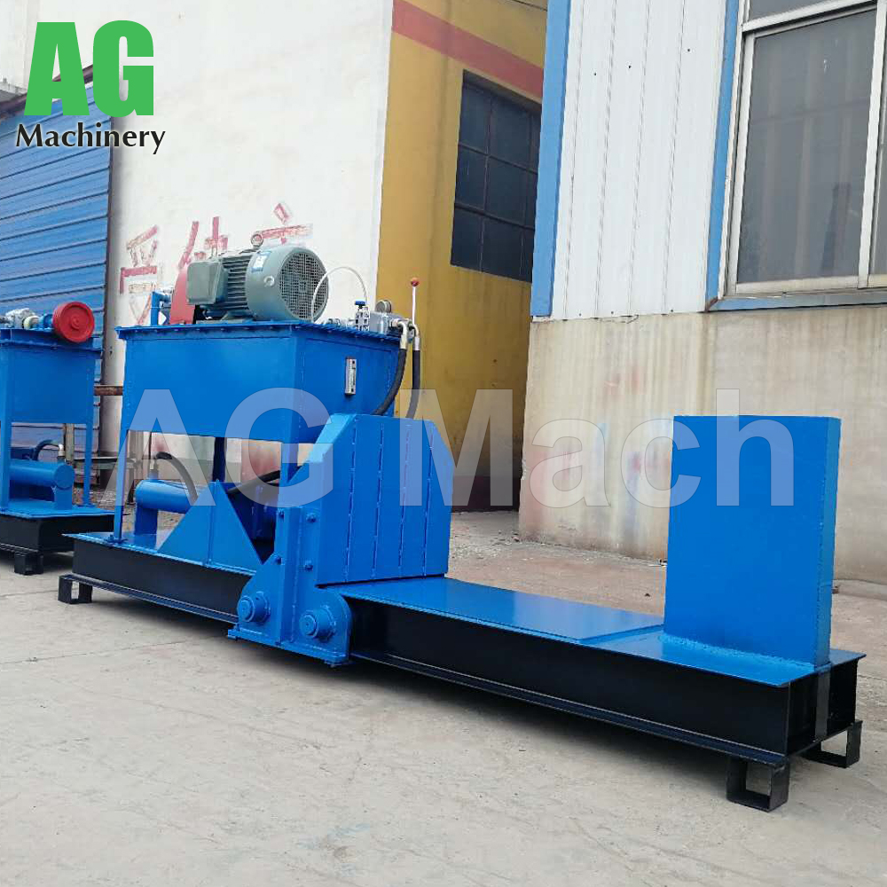 Customized Professional Good price of hydraulic wood log cutter and splitter made in China