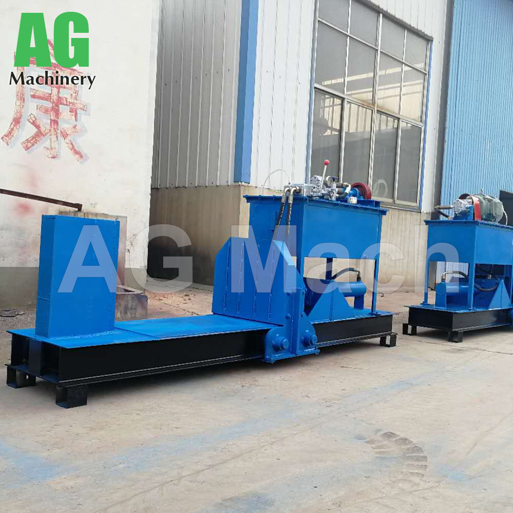 Factory direct sale high quality woodworking machinery wood log cutter and splitter