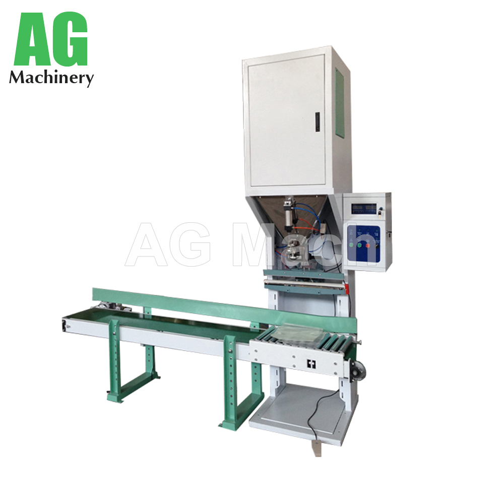 Sesame Paddy Wheat Maize Corn Seed Packing Machine
