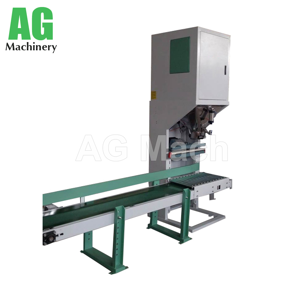 Grain Seed Automatic Packing and Filling Machine